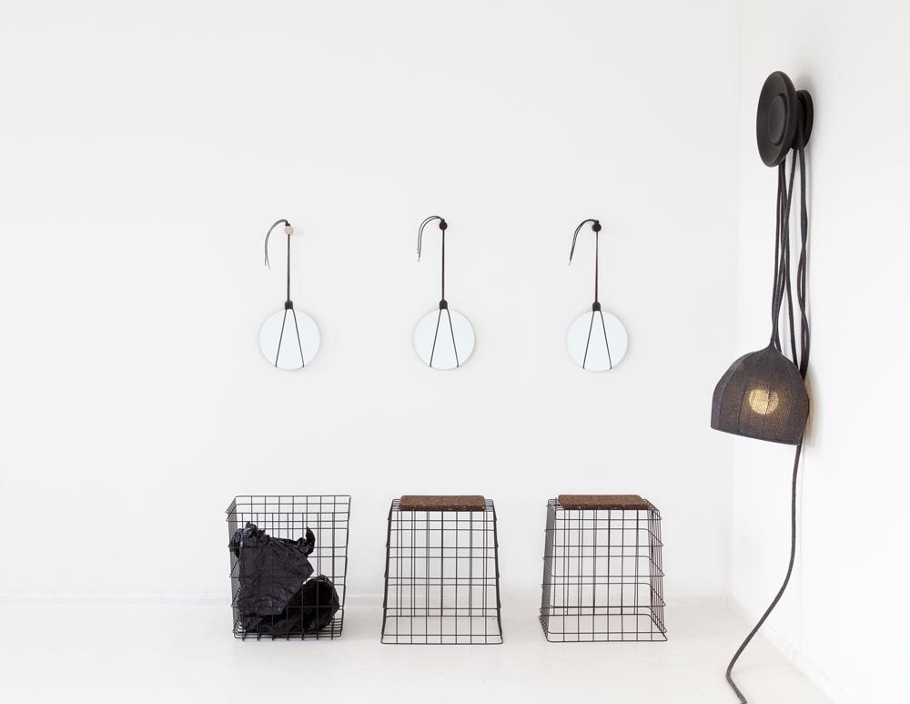 Awe Inspiring Grit Stool Inzonedesignstudio Interior Chair Design Inzonedesignstudiocom