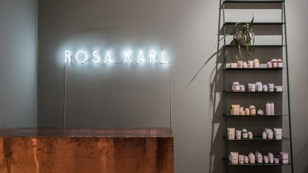 ROSA KARL